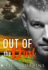 Out of the Dusk (A Military Romance)( Never Lose Sight #3)