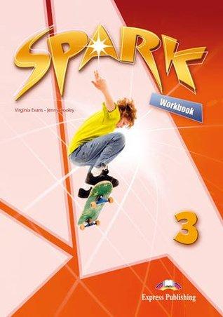 Spark: Workbook (Greece) Level 3