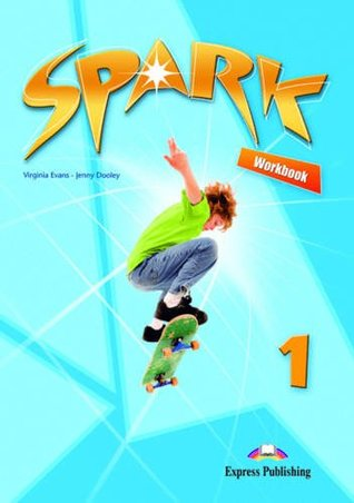 Spark: Workbook Student's (Greece) Level 1