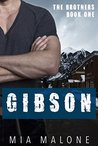 Gibson (The Brothers Book 1)