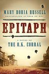 Book cover for Epitaph