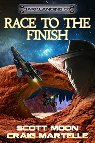 Race to the Finish (Assignment Darklanding #7)