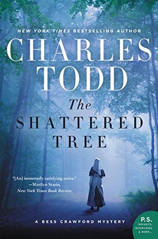 The Shattered Tree (Bess Crawford, #8)