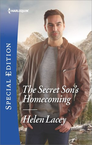 The Secret Son's Homecoming by Helen Lacey
