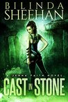 Cast in Stone (Jenna Faith #1)