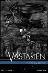 Vastarien: A Literary Journal (Vol. 1, Issue 1)
