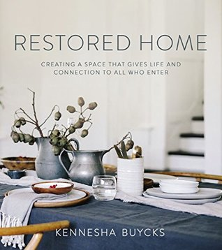 Restoration House by Kennesha Buycks
