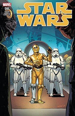 Star Wars (2015-) #46