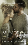 All of You (Rebel Desire, #3)