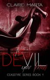 The Devil You Know (Ceasefire #1)