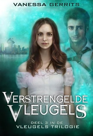 Verstrengelde vleugels by Vanessa Gerrits