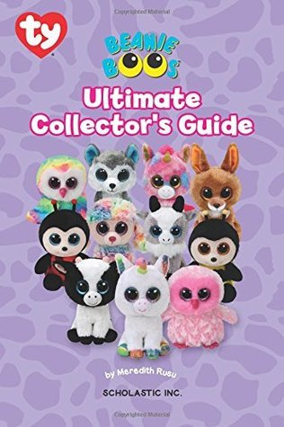 Ultimate Collector s Guide by Meredith Rusu 85735e3b566c