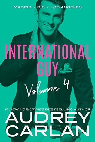 Madrid / Rio / Los Angeles (International Guy #10-12)