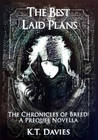 The Best Laid Plans (The Chronicles of Breed #0.5)