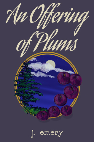An Offering of Plums