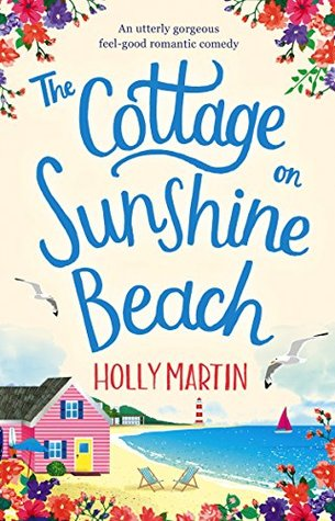 The Cottage on Sunshine Beach (Sandcastle Bay #2)