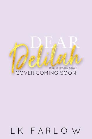 Dear Delilah (Love in Letters #1)