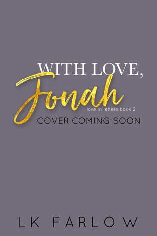 With Love, Jonah (Love in Letters #2)
