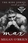 Max (Ride: Second Generation #1)
