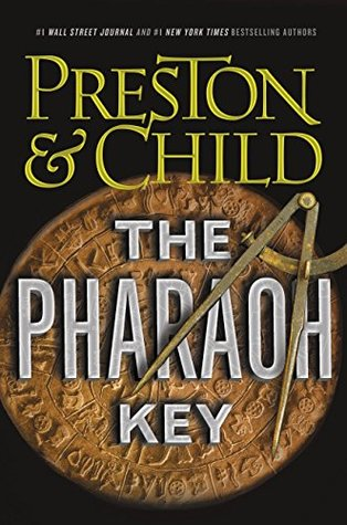 The Pharaoh Key (Free Preview: First 8 Chapters) (Gideon Crew)