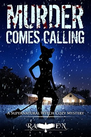Murder Comes Calling (Lainswich Witches Book 18)