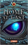 Home at Last (The Dragon Inside Book 5)