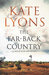The Far-Back Country by Kate Lyons