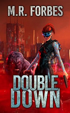 Double Down (Justice of the Covenant, #2)
