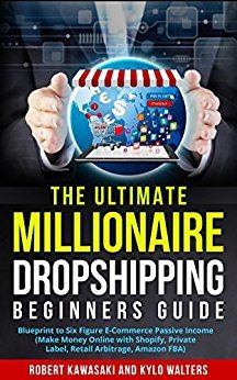 The Ultimate Millionaire Dropshipping Beginners Guide