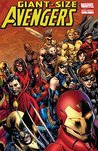 Giant Size Avengers Special (2007) #1