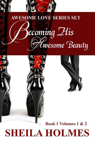 Awesome Love Series Set by Sheila Holmes