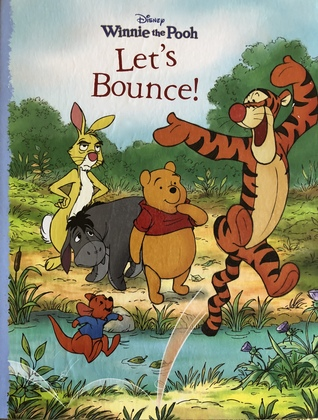 Let's Bounce!