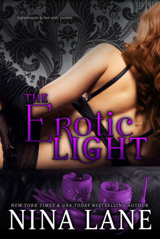 The Erotic Light (Erotic Dark, #2)