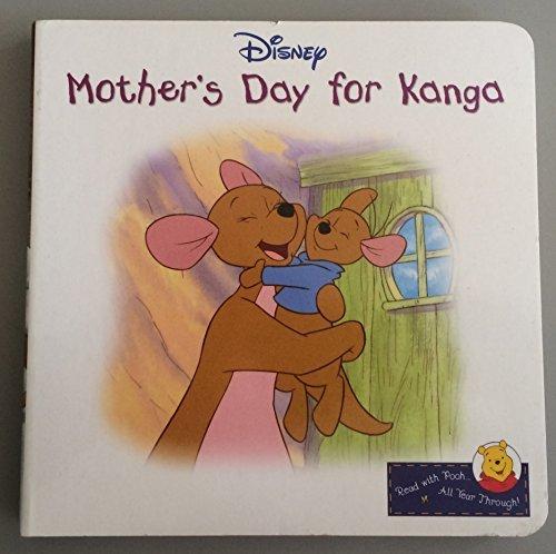 Mother's Day for Kanga