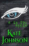 A is for Apple (Sophie Green Mysteries Book 3)