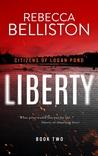 Liberty (Citizens of Logan Pond, #2)