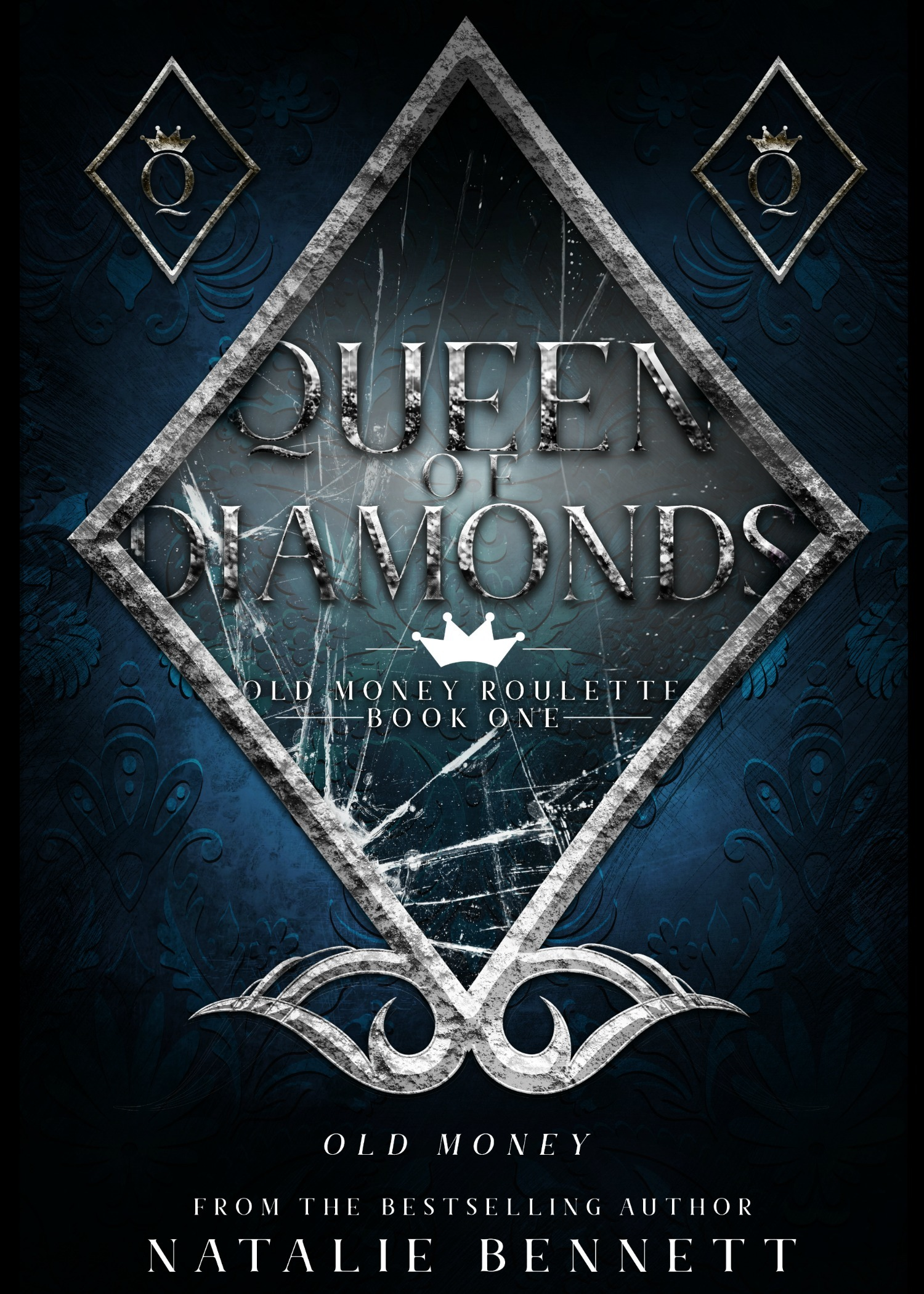Queen of Diamonds (Old Money Roulette #1)