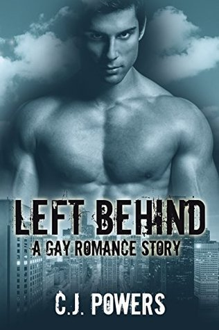 Left behind series author gay