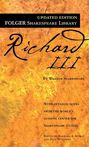 Richard III (Wars of the Roses Book 8)