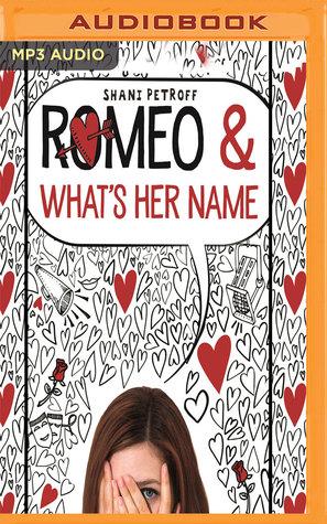 Romeo  What's Her Name