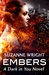 Embers (Dark in You, #4) by Suzanne Wright