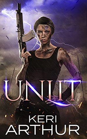 Unlit (Kingdoms of Earth & Air, #1)