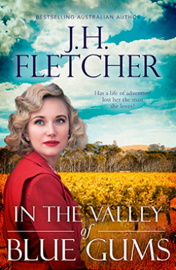 In The Valley Of The Blue Gums by J H Fletcher