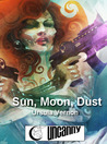 Sun, Moon, Dust cover