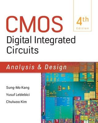 CMOS Digital Integrated Circuits Analysis & Design: CMOS Digital Integrated Circuits Analysis & Design