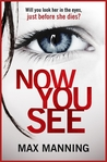 Now You See by Max Manning