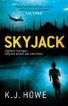 Skyjack (Thea Paris #2)
