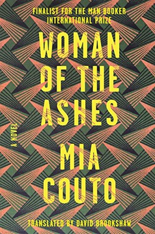 Woman of the Ashes (Sands of the Emperor, #1)
