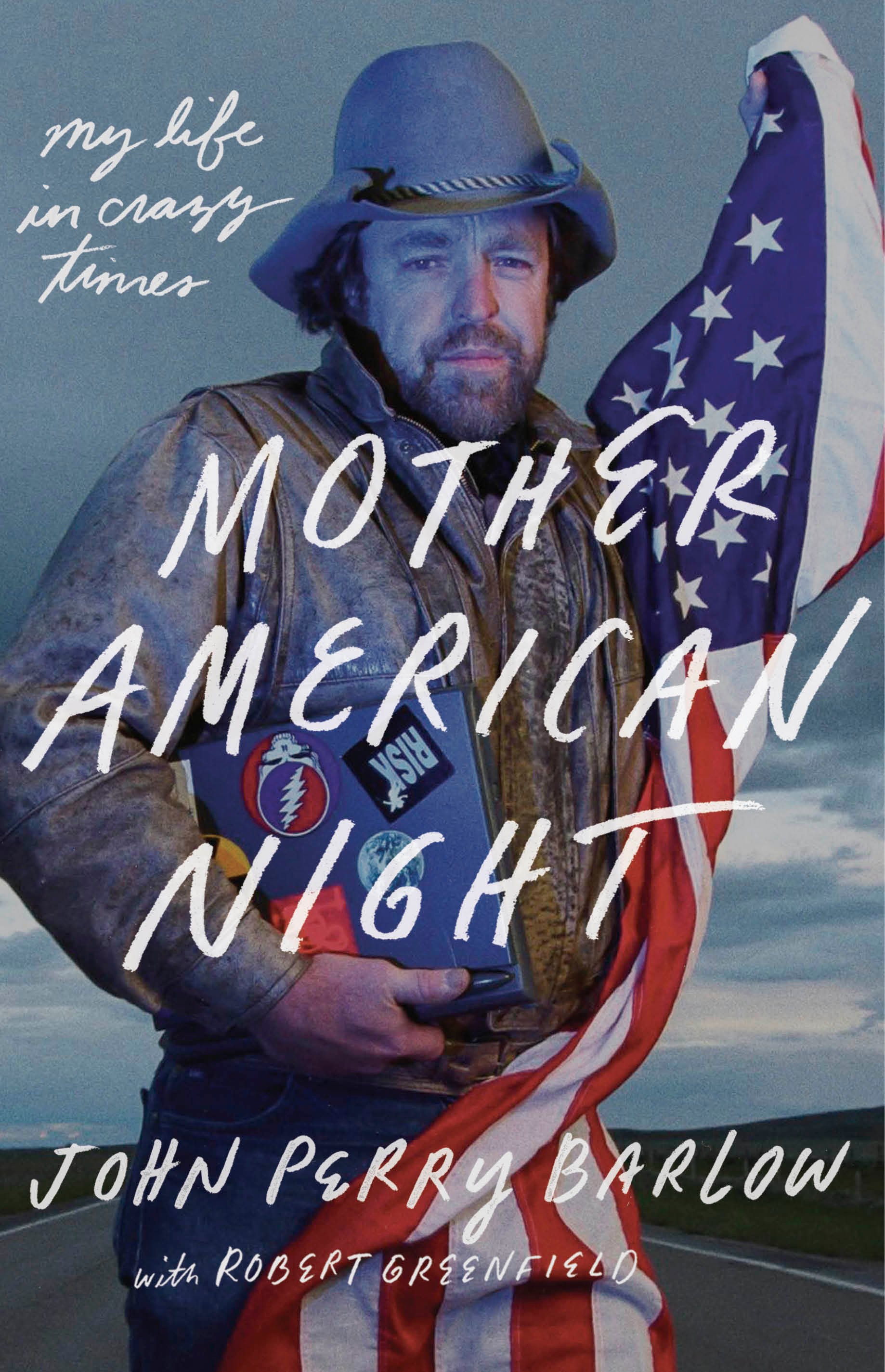 Mother American Night: My Life and Crazy Times
