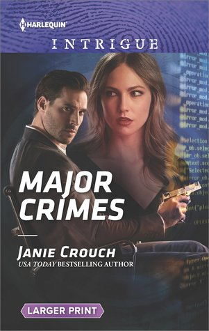 Major Crimes (Omega Sector: Under Siege #4)